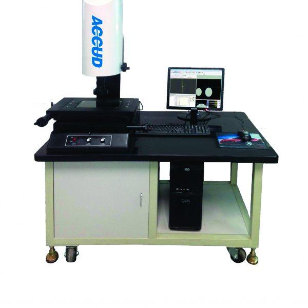دستگاه VMM کالیبراسیون